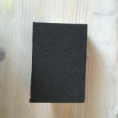 Шлифовальный блок на жёсткой основе АМ3.100 Зерно 100
