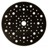 основа-липучка для крепления шлиф. дисков и защиты подошвы шлиф.машинки АМ8