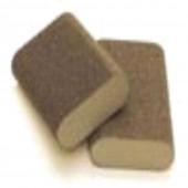 Шлифовальный блок овальный АМ6.100 Зерно 100