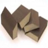 Шлифовальный блок с гранью 45 градусов АМ7.100 Зерно 100