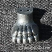 Ножка ШЖМ24.0.4 1уп-48шт