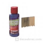 Краска битумная ACRILEX 60мл. 21660.0556 бронза