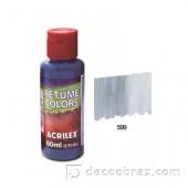 Краска битумная ACRILEX 60мл 21660.0599 алюминий