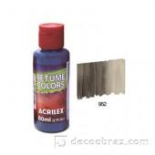 Краска битумная ACRILEX 60мл 21660.0952 эбонитовый