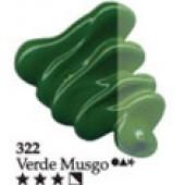 322 Масляная краска Acrilex