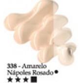 338 Масляная краска Acrilex