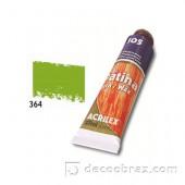 Патина восковая ACRILEX 37мл 18037.0364 английский зеленый №5