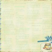 Лист PA1306-1