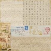 Лист PA1307-8