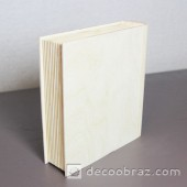 Шкатулка-книжка 1-003.1