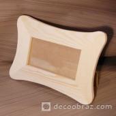 Рамка для фото ЗДД05-293
