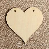 Сердце 3-10.4.10 см