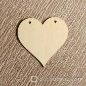 Сердце 3-10.4.7 см