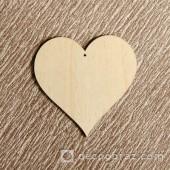 Сердце 3-11.4.7 см