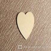 Сердце 3-12.4.7 см