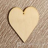 Сердце 3-14.4.10 см