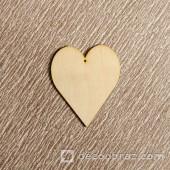 Сердце 3-14.4.5 см