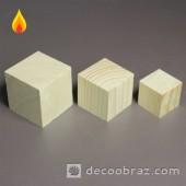 Набор кубиков 3 штуки 17-002/3