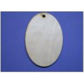 Медальон 5-15.4.10 см