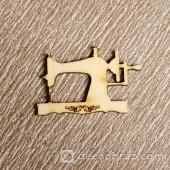 Швейная машинка 4-19.4.5 см