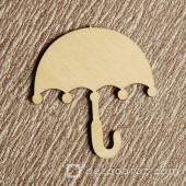 Зонтик 5-25.4.10 см