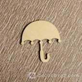 Зонтик 5-25.4.5 см