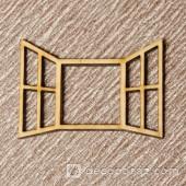 Окно 5-39.4.12 см
