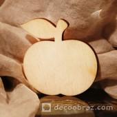 Яблоко  5см (ЗВД111) 1/S