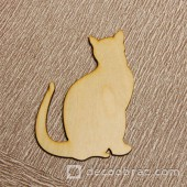 Кошка 1-12.4.10 см