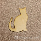 Кошка 1-12.4.5 см