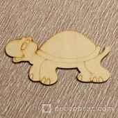 Черепаха 1-21.4.10 см