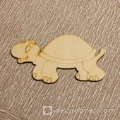 Черепаха 1-21.4.5 см