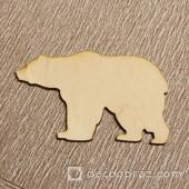 Медведь 1-31.4.10 см