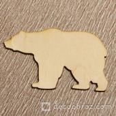 Медведь 1-31.4.15 см