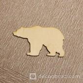 Медведь 1-31.4.2