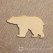 Медведь 1-31.4.5 см