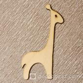 Жираф 1-34.4.15 см