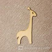 Жираф 1-34.4.5 см
