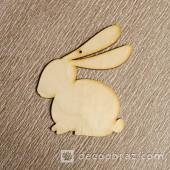 Кролик 1-44.4.5 см