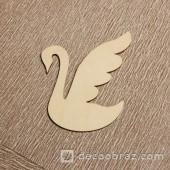 Лебедь 1-49.4.5 см