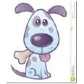 Собака 1-20.4.5 см