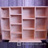 Мебельный комплект для декора 8 заготовок