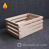 Реечный ящик 18-003.1