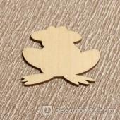 Лягушка 2-1.4.10 см