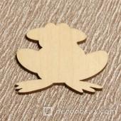 Лягушка 2-1.4.15 см