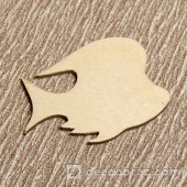 Рыбка 2-3.4.15 см