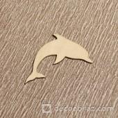 Дельфин 2-4.4.5 см