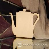 Кофейник 4-1.4.5 см