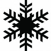 Снежинка 9-20.4.15 см