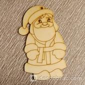 Дед Мороз 9-3.4.10 см